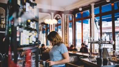 Photo of Finding the Coffee shop Culture of Paris