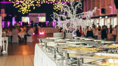 Photo of Which Wedding Catering Services?