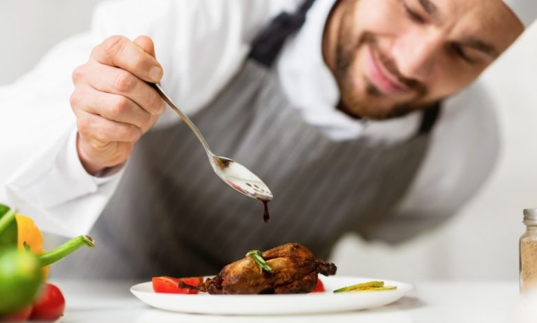 Photo of What must be done to become a Great Chef