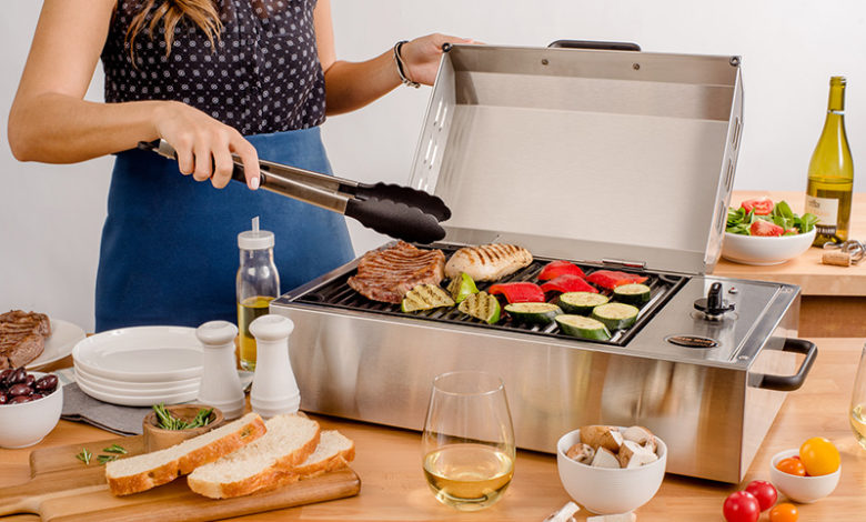 Photo of 3 Fundamental Indoor Grill Cooking Tips You Should Use