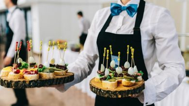 Photo of What Shall You Anticipate From the wedding caterer?