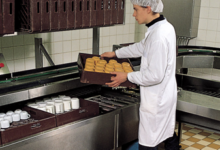 Photo of Food Safety Through Food Service Flooring