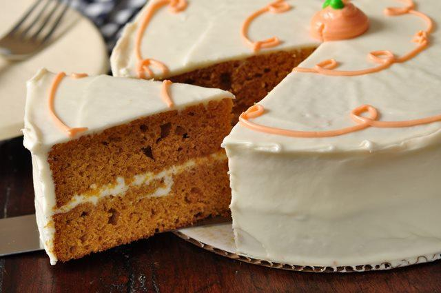 Photo of How to locate Easy Pumpkin Cake Recipes