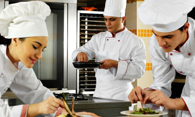 Photo of Food Service Management: Why Restaurants Fail