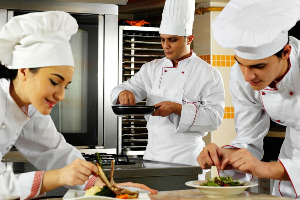 Food Service Management: Why Restaurants Fail – Cafe Propaganda