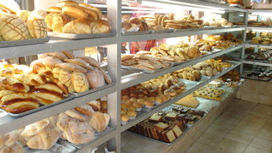 Photo of Recognition of Mexican Bakery Products