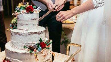 Photo of Best Wedding Cakes and Anniversary Cakes